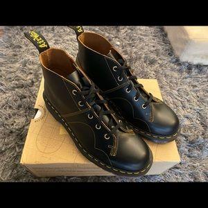 Dr. Martens men's Church Archive boots